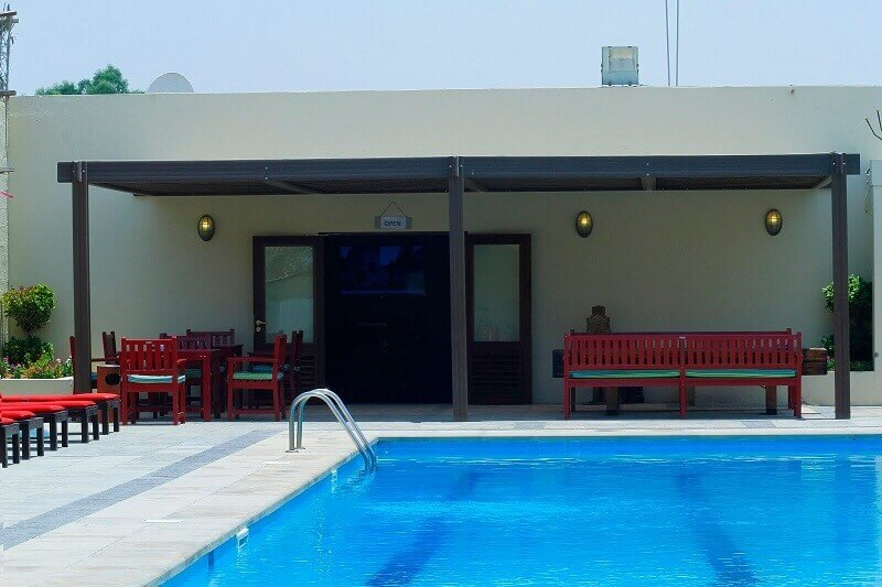 SWSC – Sharjah – Dive Club
