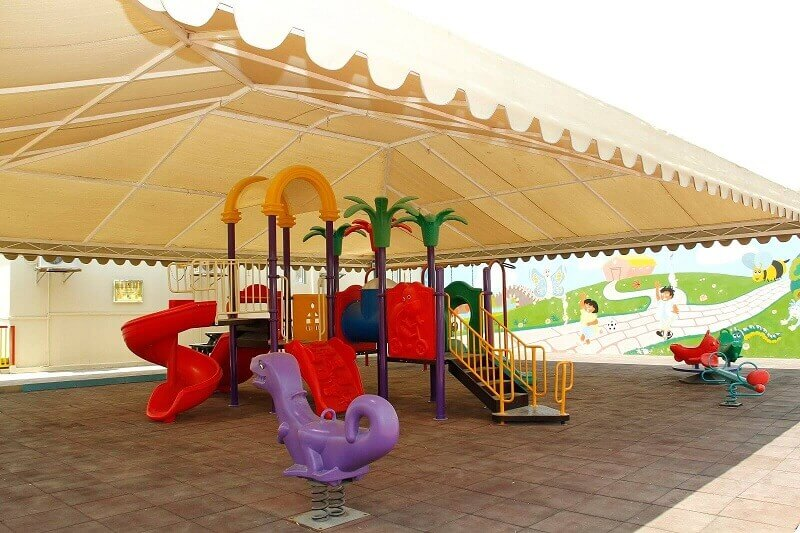 SWSC – Sharjah – Kids Play Area
