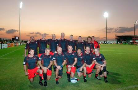 SWSC – Sharjah – VETS – OLD